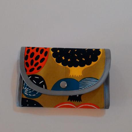 マリメッコカードケース