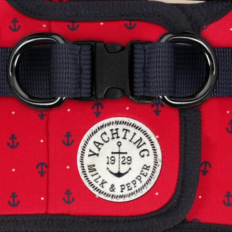 Spinnaker Harness  RED  38 / 41