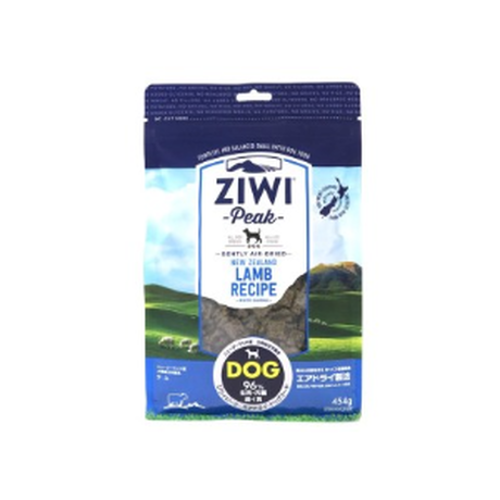 ZIWI Peak LAMB for dog (454g)
