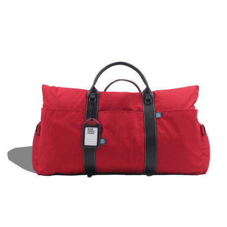 9th Mon Carseat  Very Red_Super Size
