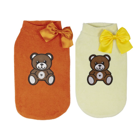 Art 5110 t-shirt Little Teddy