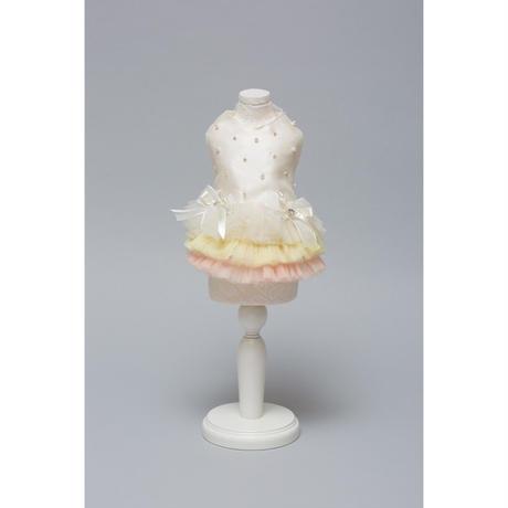 スパンコールチュチュドレス