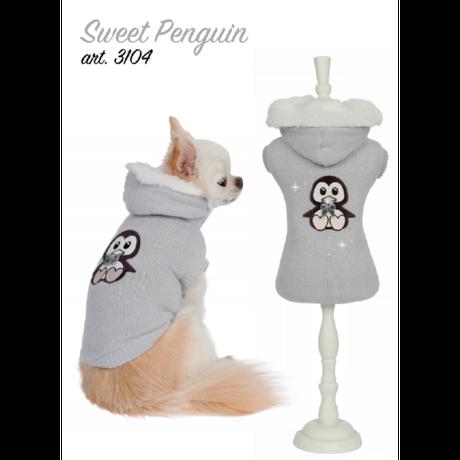 Art 3104 pull Sweet Penguin