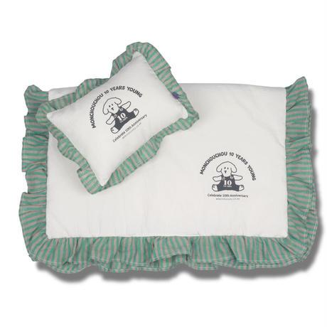 Happy TENTEN Blanket