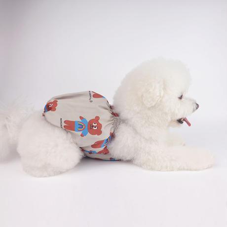Dumb Bear Sleepwear Set