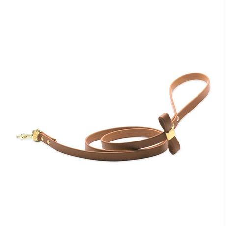 LEASH  ''ELLA''  59-BEIGE