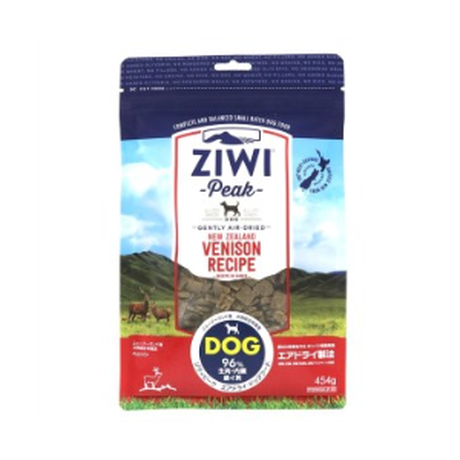 ZIWI Peak Venison for dog  (2.5kg)