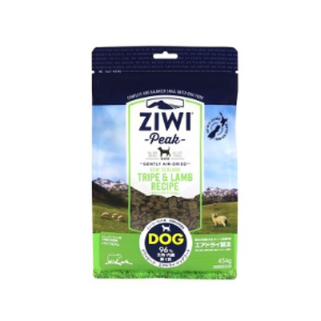 ZIWI Peak TRIPE & LAMB for dog (1kg)