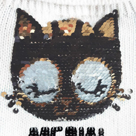 Meow Sweater