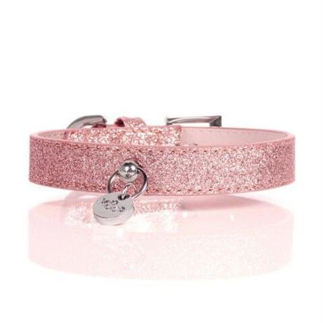 Collar Stardust - Pink