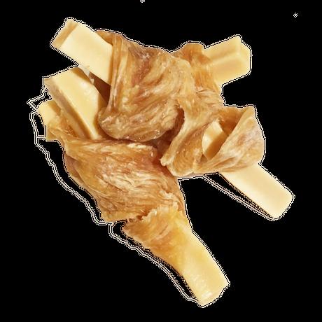国産無添加 プレミアム鶏ささみチーズ