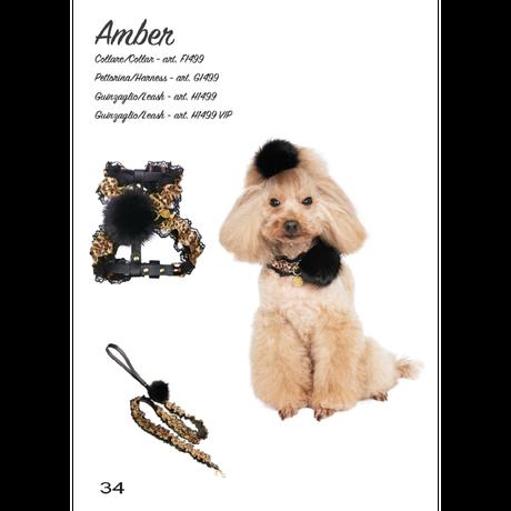 Art g1499 harness Amber