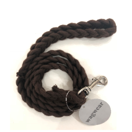 Braided Fisherman Leash