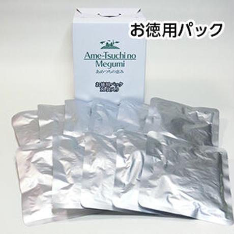 あめつちの恵み 馬肉 お徳用パック(140g×11袋入り)