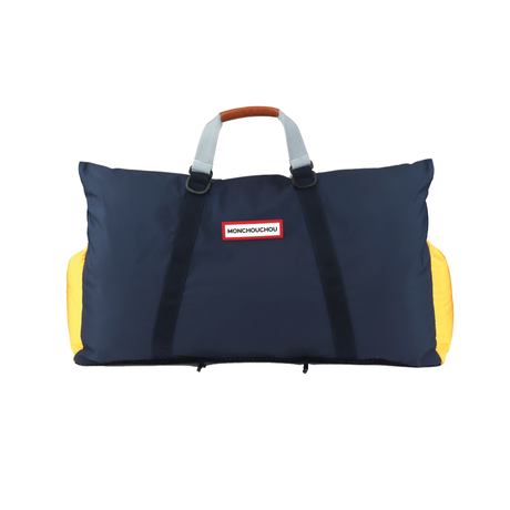 Mon carseat Mighty Blue_Super size
