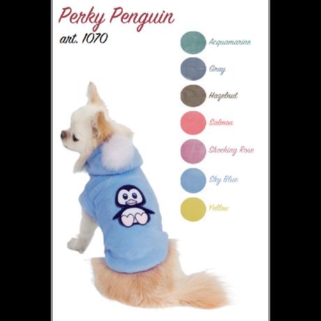Art 1070 coat Perky Penguin