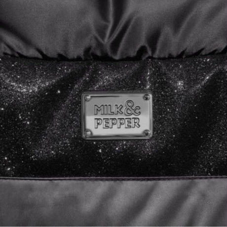 Capsule Bag Black_MM