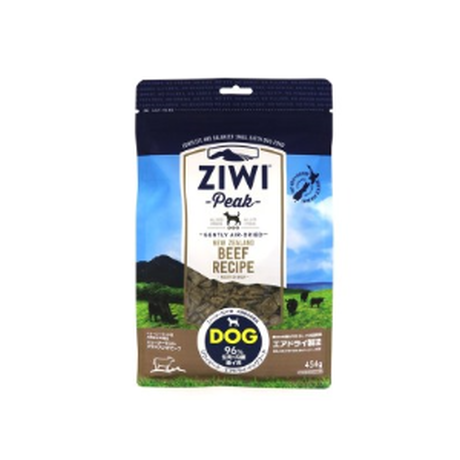 ZIWI Peak BEEF for dog (454g)