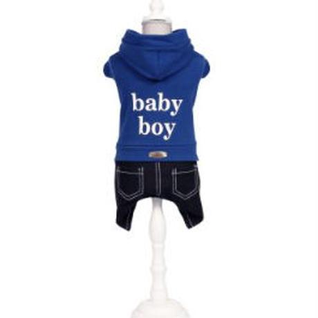 Art 4031 tracksuit Baby Boy