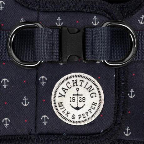 Spinnaker Harness  Navy Blue  38 / 41