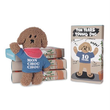MCC 10yrs Toy