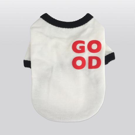 GOOD T-shirt_White