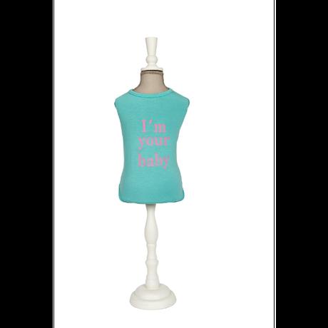 Art 5099 t-shirt I'm your baby