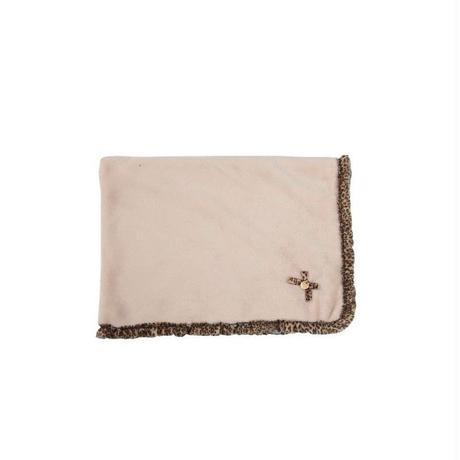 Art L104 blanket Chica-beige