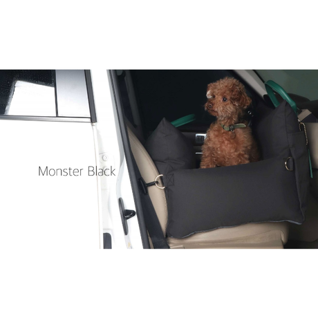 9th Mon Carseat Monster Black_Normal Size