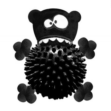 Cool Monster Dog Toy