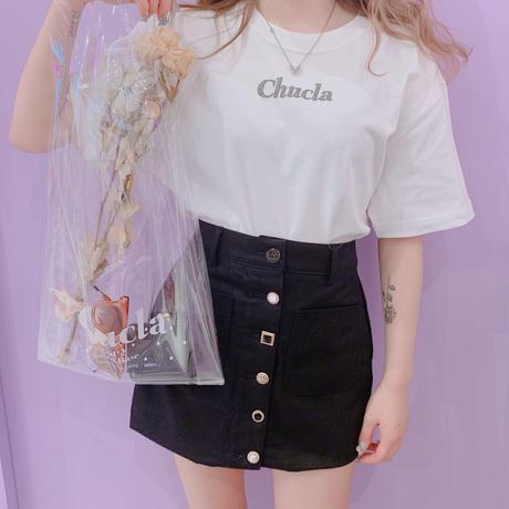 Chucla original Tシャツ