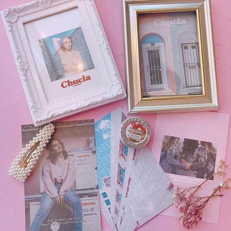 Chucla Original ポストカードセット