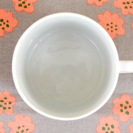 ウプサラ・エクビィ Upsala Ekeby ルイーズ コーヒーカップ&ソーサー(a)