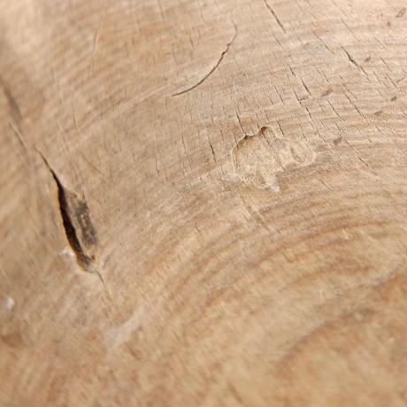 木製 ブレッド・ボウル