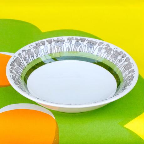 ゲフレ Gefle トゥルパン スープ皿