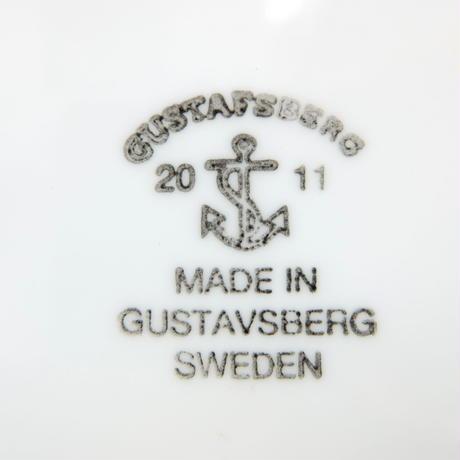 スティグ・リンドベリ Stig Lindberg チュールチュール プレート(M) 復刻版
