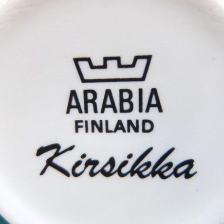 ARABIA アラビア キルシッカ クリーマー