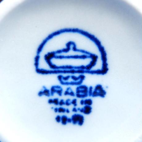 ARABIA アラビア サーラ クリーマー