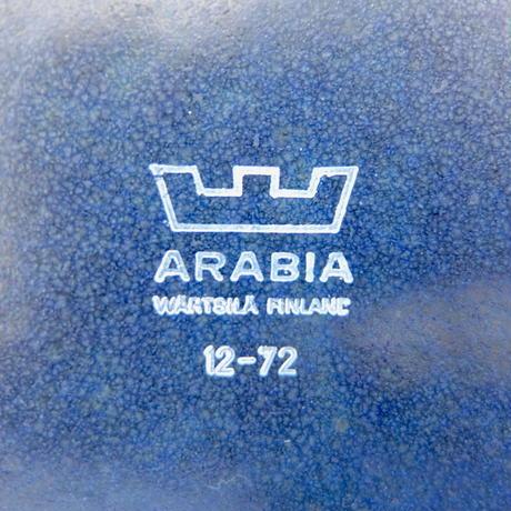 ARABIA アラビア コルピ プレート