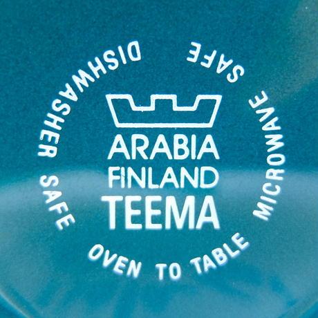 ARABIA アラビア ティーマ マグカップ グリーン(廃番)