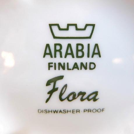ARABIA アラビア フローラ カップ&ソーサー