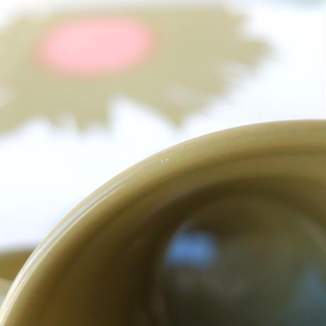 イッタラ Iittala ティーマ マグカップ オリーブグリーン(廃番)