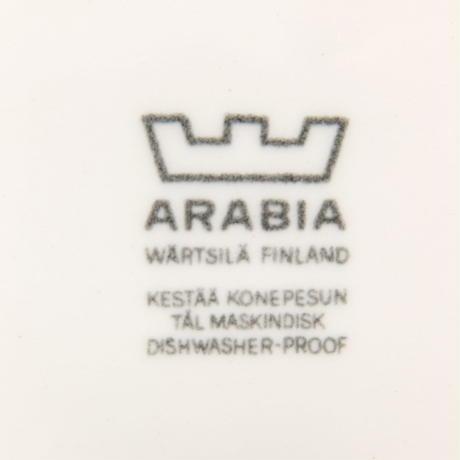 ARABIA アラビア プレート