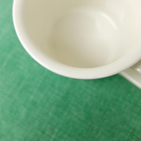 ARABIA アラビア クロッカス(カラー)カップ&ソーサー(中)