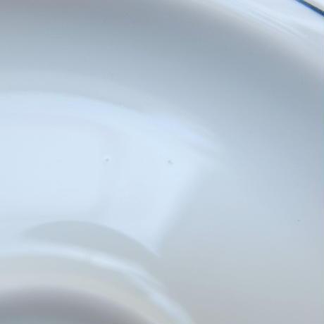 ビング・オー・グレンダール Bing&Grondahl カップ&ソーサー(えんじ)