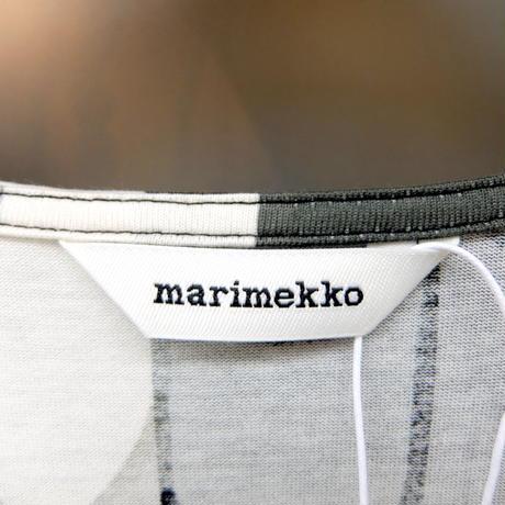 マリメッコ marimekko <Pieni Ritari>ワンピース 日本限定 大きなサイズ