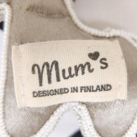 イェンニ・トゥオミネン Jenni Tuominen × Mum'sコラボ キーホルダー(馬)箱付き