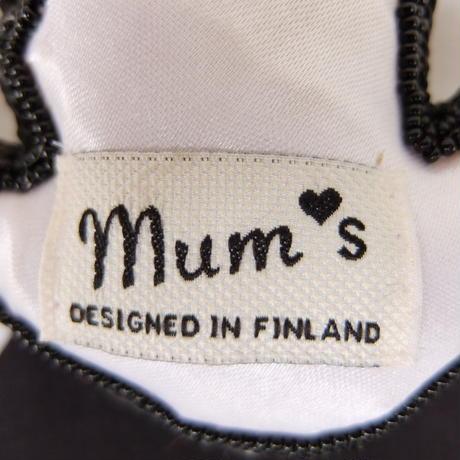 Mum's オーナメント(鳥)