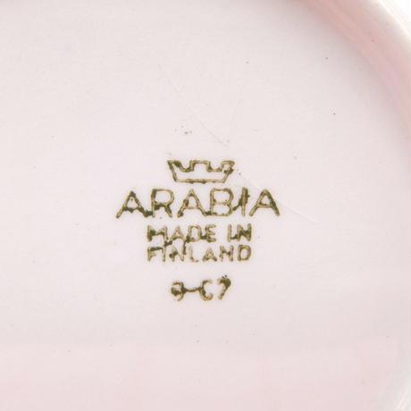 ARABIA アラビア エヴェリーナ カップ&ソーサー