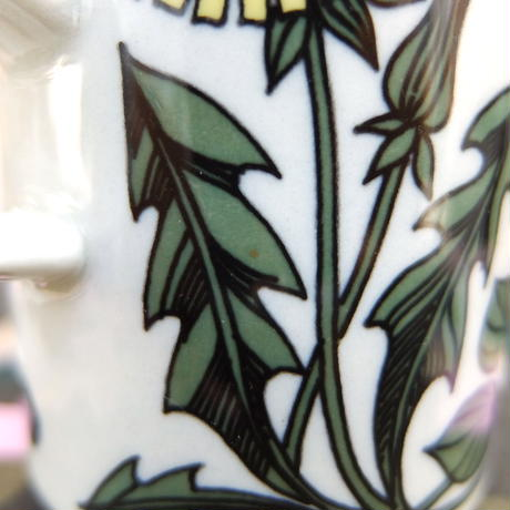 ARABIA アラビア フローラ コーヒーカップ&ソーサー(小)